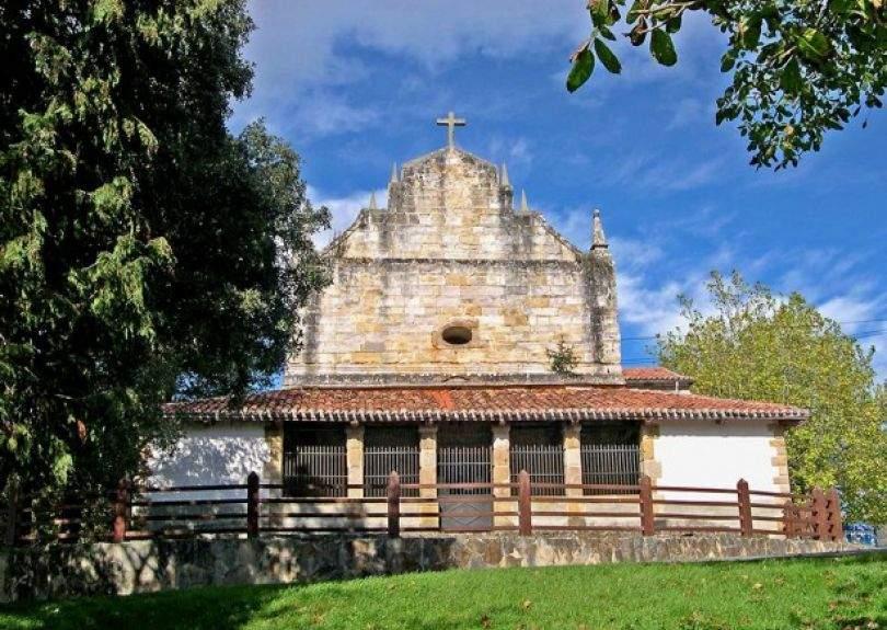 santuario de la virgen del buen suceso bianez 1