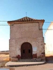 Santuario de la Virgen del Campo (Villafranca del Campo)