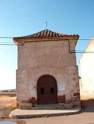 santuario de la virgen del campo villafranca del campo