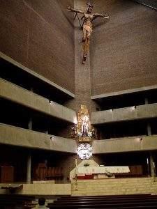Santuario de la Virgen del Carmen (Padres Carmelitas) (Burgos)