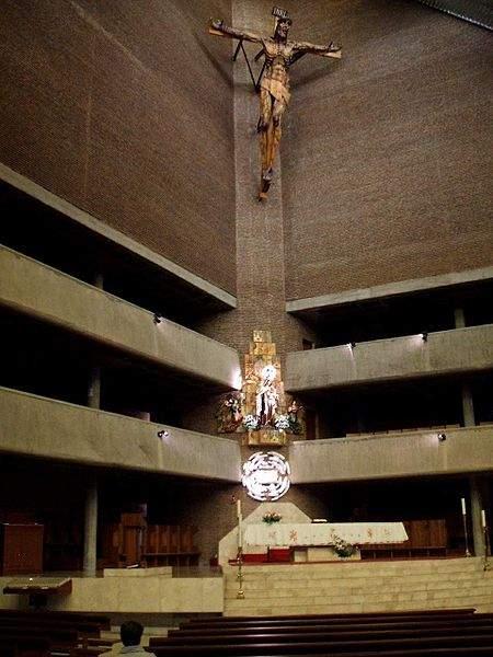 santuario de la virgen del carmen padres carmelitas burgos