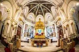 Santuario de la Virgen del Castillo (Cullera)