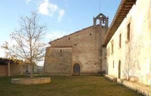 Santuario de la Virgen del Cid (La Iglesuela del Cid)