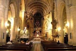 Santuario de la Virgen del Mar (Iglesia de Santo Domingo) (Almería)