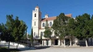 Santuario de la Virgen del Pilar (Benejúzar)