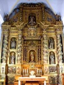 Santuario de la Virgen del Río (Tarazona)