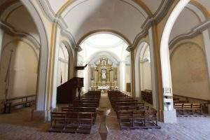 Santuario de la Virgen del Tremedal (Orihuela del Tremedal)