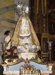 Santuario de la Virgen del Tremedal (Tronchón)