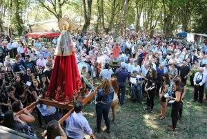 Santuario de los Remedios (Sarria)