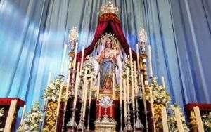 Santuario de María Auxiliadora (Málaga)