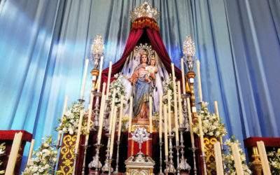 santuario de maria auxiliadora malaga