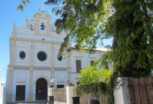 Santuario de María Auxiliadora (Ronda)