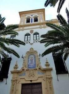 Santuario de María Auxiliadora (Salesianos) (Córdoba)