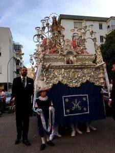 Santuario de María Auxiliadora (Salesianos Icovesa) (Jerez de la Frontera)