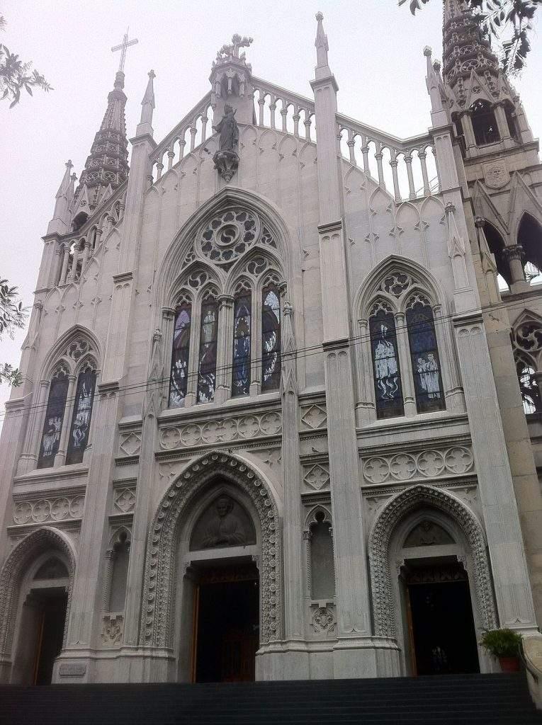 santuario de maria auxiliadora salesianos montilla