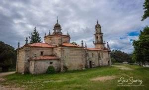 Santuario de Nuestra Señora das Marabilas (Cartelle)
