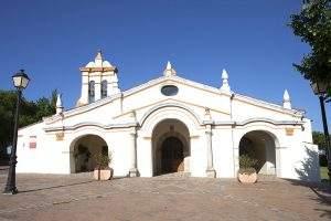 Santuario de Nuestra Señora de Argeme (Coria)