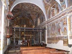 Santuario de Nuestra Señora de Casbas (Ayerbe)