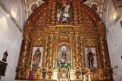 Santuario de Nuestra Señora de Contrueces (Gijón)