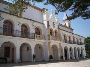 Santuario de Nuestra Señora de Cortes (Alcaraz)