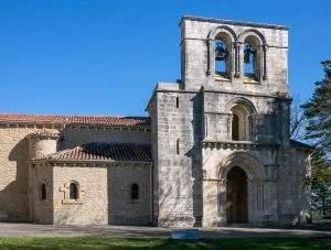 Santuario de Nuestra Señora de Estíbaliz (Vitoria-Gasteiz)