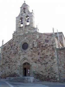 Santuario de Nuestra Señora de Fátima (Astorga)