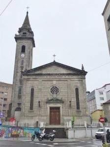 Santuario de Nuestra Señora de Fátima (Vigo)