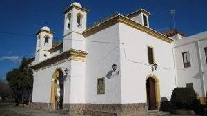 Santuario de Nuestra Señora de Gádor (Berja)
