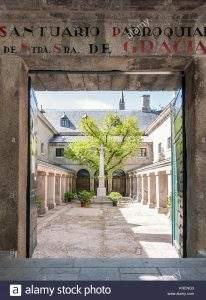 Santuario de Nuestra Señora de Gracia (San Lorenzo de El Escorial)