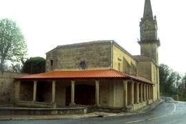 Santuario de Nuestra Señora de Guadalupe (Hondarribia)