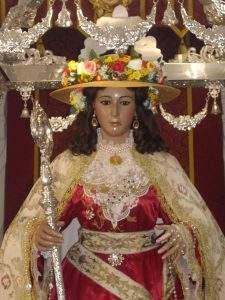 Santuario de Nuestra Señora de Guaditoca (Guadalcanal)