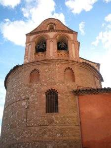 Santuario de Nuestra Señora de La Antigua (Guadalajara)