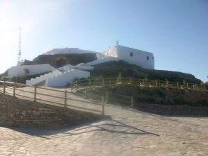 Santuario de Nuestra Señora de la Cabeza (Alcudia de Monteagud)