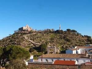 Santuario de Nuestra Señora de la Cabeza (Andújar)