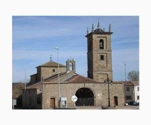 Santuario de Nuestra Señora de la Carballeda (Rionegro del Puente)