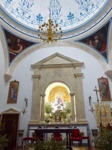 Santuario de Nuestra Señora de la Caridad (Villarrobledo)
