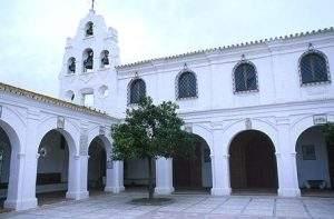 Santuario de Nuestra Señora de la Cinta (Huelva)