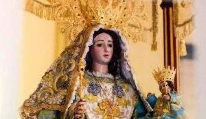 Santuario de Nuestra Señora de la Consolación (Tices) (Ohanes)