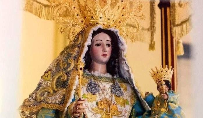 santuario de nuestra senora de la consolacion tices ohanes