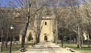 Santuario de Nuestra Señora de la Fuencisla (Segovia)
