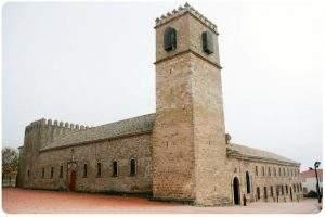 Santuario de Nuestra Señora de la Fuensanta (Villanueva del Arzobispo)