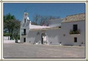 Santuario de Nuestra Señora de la Oliva (Vejer de la Frontera)