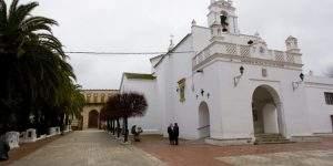 Santuario de Nuestra Señora de la Piedad (Almendralejo)