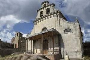 Santuario de Nuestra Señora de la Salud (Barbatona) (Sigüenza)