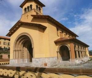 Santuario de Nuestra Señora de la Salud (Lieres)