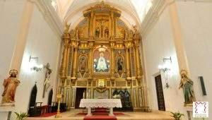 Santuario de Nuestra Señora de la Victoria de Lepanto (Villarejo de Salvanés)