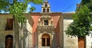 Santuario de Nuestra Señora de las Angustias (Cuenca)
