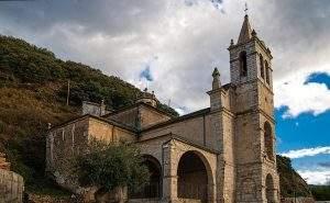 Santuario de Nuestra Señora de las Angustias (Molinaseca)