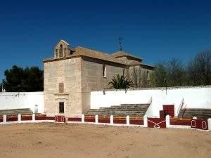 Santuario de Nuestra Señora de las Nieves (Bolaños de Calatrava)