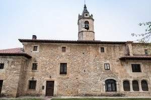 Santuario de Nuestra Señora de Latas (Loredo)